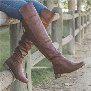 HP 😍 Over the knee riding boots